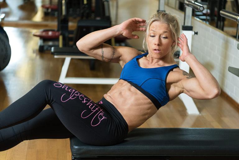 heidi-ilomaki-sastamala-personal-trainer-fitness