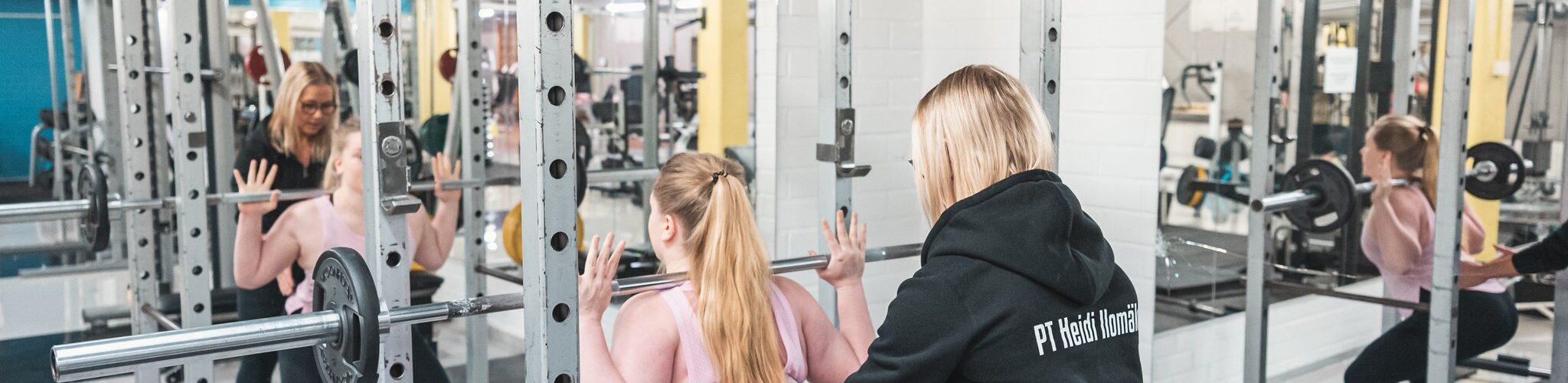 hh-liikuntapalvelut-personal-trainer-heidi-ilomaki-sastamala-kuntosali