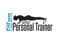 fitfarm personal trainer heidi ilomaki